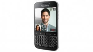 Das neue Blackberry Classic