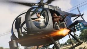Neue Version von GTA 5