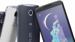 Nexus 6 kommt am 25. November 2014.