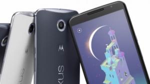 Nexus 6 kommt am 25. November 2014.