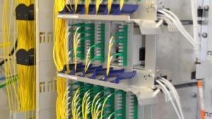 Technik beim Kabelnetzbetreiber Willy.tel in Hamburg