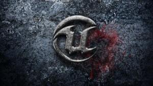 Das Unreal-Tournament-Logo