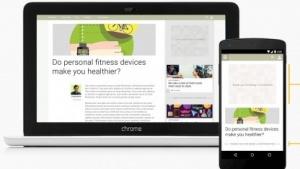 Mit Google Contributor können zahlende Nutzer Internetseiten werbefrei nutzen.