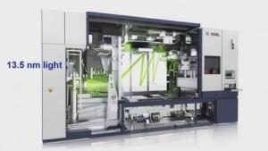 Bei der 10-Nanometer-Fertigung soll EUV-Lithografie eingesetzt werden.