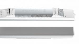 Bisherige LTE-Antenne von Ericsson