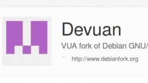 Devuan präsentiert sich als Debian-Fork.