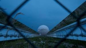 Soll bereits 2005 Pläne gehabt haben, Deutschland auszuspionieren: die NSA.