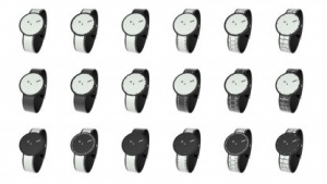 FES Watch mit E-Paper-Display