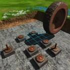 Geo Mechanic: Voxel-Minecraft trifft Garry's Mod