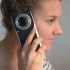 Panasonic DMC-CM1 im Test: Die Kamera klingelt, geh doch mal ran!