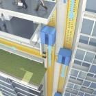 Thyssen Krupp: Fahrstuhl bekommt Transrapid-Antrieb