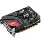 ASUS Geforce GTX 970 DC Mini: Grafikkarte mit zweitschnellster Maxwell-GPU für ITX-Gehäuse