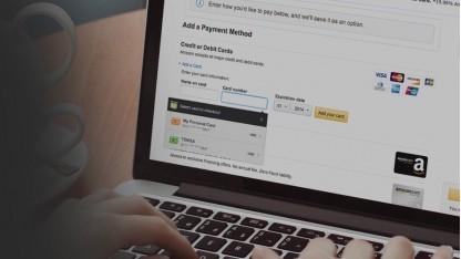 Passwordbox synchronisiert zwischen allen Geräten des Anwenders.