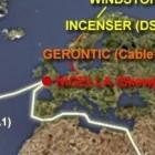 Spionage: Die Abhörkette der Geheimdienste