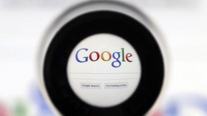 Google-Suchmaschine unter Beobachtung und Zensur