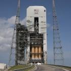 Raumfahrt: Raumfahrzeug Orion fliegt zum ersten Mal