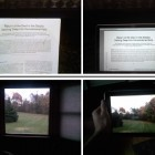 ScreenAvoider: Lernfähige Selbstzensur zum Schutz der Privatsphäre