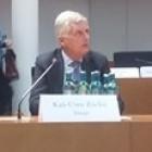 Ex-Telekom-Chef Ricke: Kooperation mit BND war nie ein Thema im Vorstand