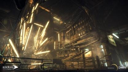 Deus Ex Universe mit Dawn-Engine