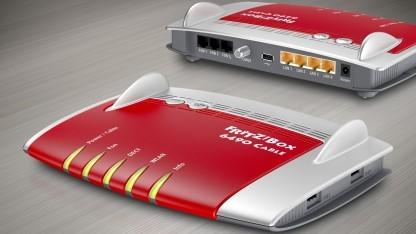 Provider sollen den Anschluss eigener Router nicht mehr verweigern dürfen.