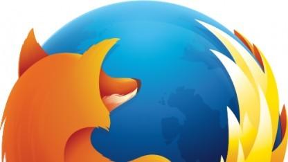 Unter Mac OS X 10.10 werden sämtliche Eingaben in Firefox 33 protokolliert.