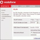 Easybox: Sicherheitslücke in Vodafone-Routern wieder offen