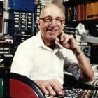 """Ralph H. Baer: """"Vater der Videospiele"""" im Alter von 92 Jahren gestorben"""