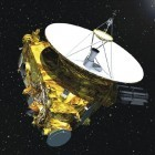 Raumfahrt: Pluto-Sonde New Horizons ist einsatzbereit