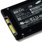 Samsungs SSD-Serie: Nur die kleinen 850 Evo arbeiten mit neuem Controller