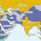 Internetfreiheit: Minuspunkte für Leistungsschutzrecht in Deutschland