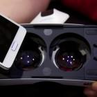 Für 200 US-Dollar verfügbar: Samsungs Gear VR ist nicht für Radfahrer geeignet