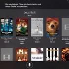 iOS: Siri kennt deutsches Kinoprogramm