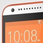 HTC Desire 620: Smartphone mit 5-Megapixel-Frontkamera