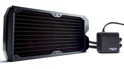 Radiator der Kelvin S24