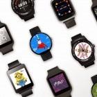 Smartwatch-Betriebssystem: Update für Android Wear bringt Zifferblatt-API mit