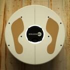 3D Rudder Controller: Balance-Kreisel mit Pedalen zur Ego-Shooter-Steuerung