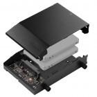 Vivo: Zwei 2,5-Zoll-Laufwerke passen in Asus' neuen Mini-PC