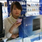 Sony: Start der PS4 in China verzögert