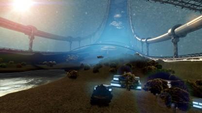 Bild aus The Teladi Outpost