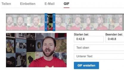 Youtube-GIF-Maker