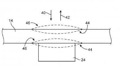 Apple-Patentantrag für ein flexibles Display mit taktilen Elementen
