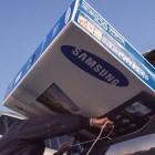 Samsung: Alle neuen Smart-TVs laufen mit Tizen