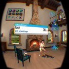 Runtastic: Oculus-Rift-Kniebeugen mit virtuellem Model