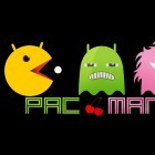 ROM-Ecke: Pac Man ROM - Android gibt alles