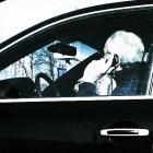 Urteil: Finger weg vom Handy beim Autofahren