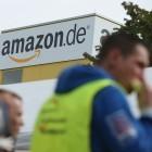 Tarifstreit: Amazon-Streiks werden bis Samstag fortgesetzt