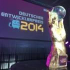 Deutscher Entwicklerpreis 2014: Lords of the Fallen schafft eines von drei Triples