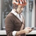 Sicherheitssystem: Volvo will Fahrradfahrer mit der Cloud schützen