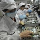 Arbeiter in China: BBC findet schlechte Arbeitsbedingungen bei Apple-Zulieferer