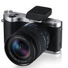 Samsung NX300: Unabhängige Firmware verschlüsselt Fotos